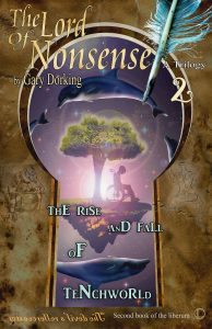 Lord of nonsense, gary dorking, fiction, fantasy, fantastic fiction, best fiction, best fantasy fiction